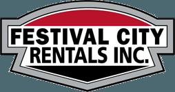 Festival City Rentals