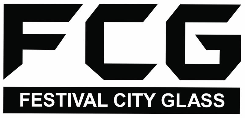 Festival City Glass
