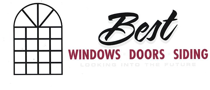 Best Windows Doors Siding