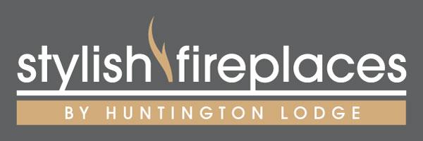 Stylish Fireplaces By Huntington Lodge